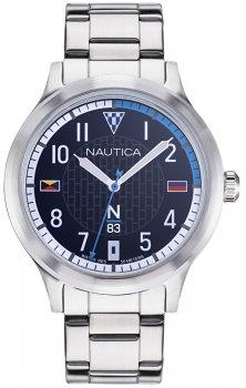 Zegarek męski Nautica NAPCFS907