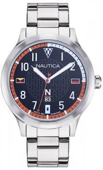 Zegarek męski Nautica NAPCFS908