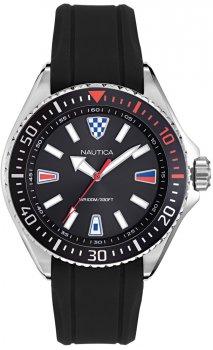 Zegarek  męski Nautica NAPCPS903