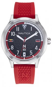 Zegarek męski Nautica NAPCFS901