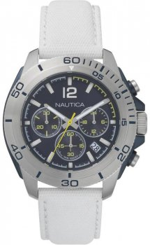 Zegarek męski Nautica NAPADR002