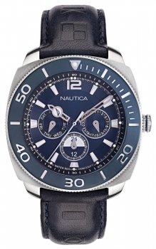 Zegarek męski Nautica NAPBHS901