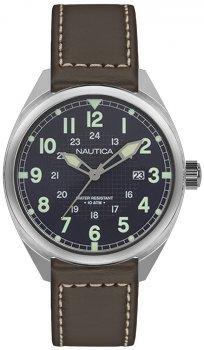Zegarek męski Nautica NAPBTP008