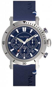 Zegarek męski Nautica NAPFMT002