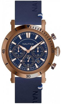 Zegarek męski Nautica NAPFMT004