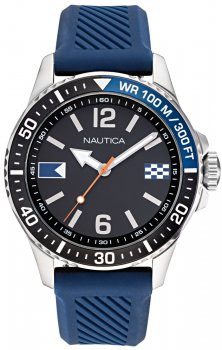 Zegarek  męski Nautica NAPFRB920