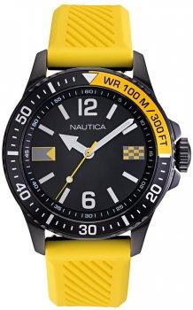 Zegarek  męski Nautica NAPFRB925