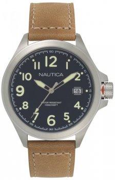 Zegarek  męski Nautica NAPGLP002