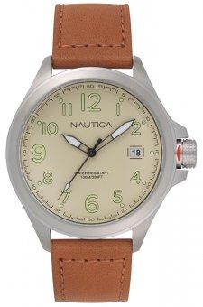 Zegarek  męski Nautica NAPGLP003