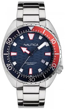 Zegarek  męski Nautica NAPHAS904