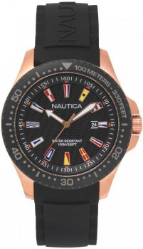 Zegarek męski Nautica NAPJBC006