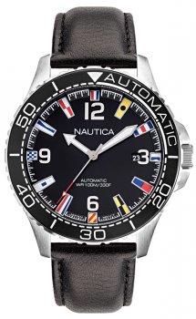Zegarek  męski Nautica NAPJBF911