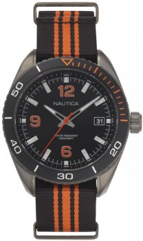 Zegarek męski Nautica NAPKBN005