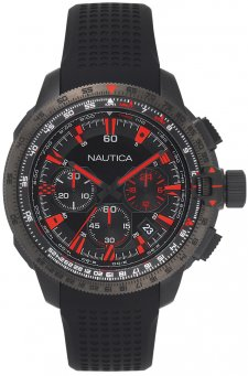 Zegarek męski Nautica NAPMSB001