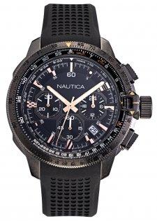 Zegarek męski Nautica NAPMSB005