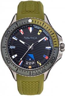 Zegarek męski Nautica NAPP25F07