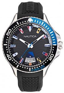 Zegarek męski Nautica NAPP25F11