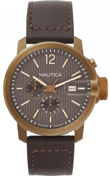 Zegarek męski Nautica NAPSYD017