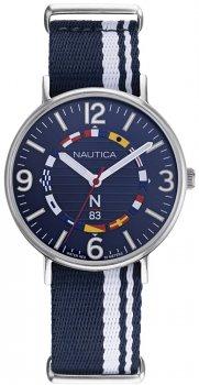 Zegarek męski Nautica NAPWGS902