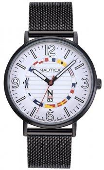 Zegarek męski Nautica NAPWGS904
