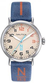 Zegarek męski Nautica NAPWLF918