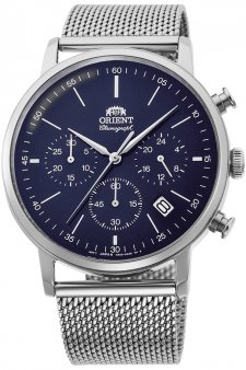 Zegarek męski Orient RA-KV0401L10B