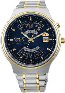 Zegarek męski Orient FEU00000DW