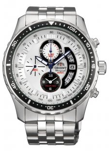 Zegarek męski Orient FTT0Q001W0
