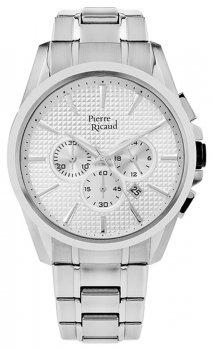 Zegarek męski Pierre Ricaud P60017.5113CH