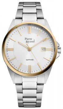 Zegarek  Pierre Ricaud P60022.2113Q
