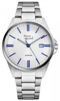 Zegarek męski Pierre Ricaud P60022.51B3Q