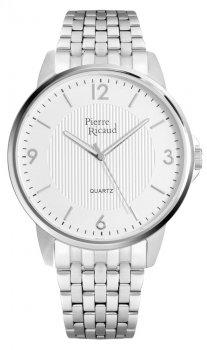 Zegarek męski Pierre Ricaud P60035.5153Q