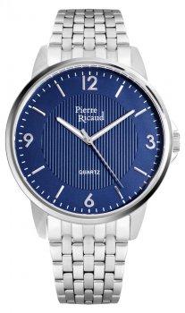 Zegarek męski Pierre Ricaud P60035.5155Q
