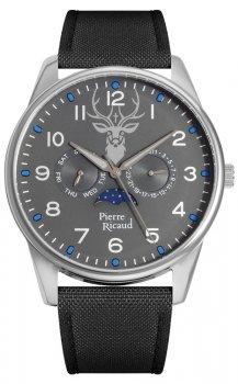 Zegarek męski Pierre Ricaud P60036.5227QF