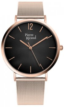 Zegarek  męski Pierre Ricaud P91078.91R4Q