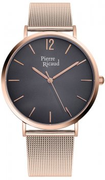 Zegarek  męski Pierre Ricaud P91078.91R7Q