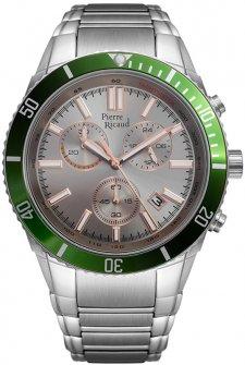 Zegarek męski Pierre Ricaud P97029.51R7CH