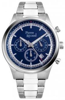 Zegarek  Pierre Ricaud P97207.5115CH