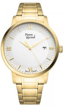 Zegarek męski Pierre Ricaud P97239.1163Q
