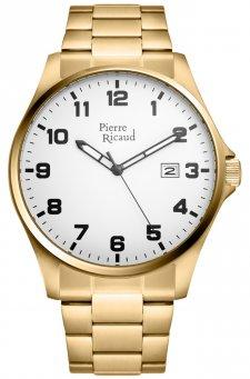 Zegarek męski Pierre Ricaud P97243.1122Q