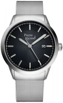 Zegarek  Pierre Ricaud P97250.5114Q