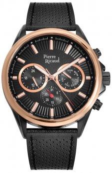 Zegarek męski Pierre Ricaud P60030.K214QF