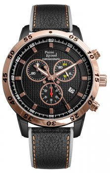Zegarek  męski Pierre Ricaud P60033.K214QF