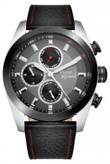 Zegarek  Pierre Ricaud P97223.Y217QF