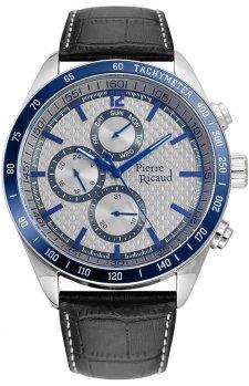 Zegarek  Pierre Ricaud P97224.T257QF2