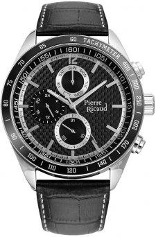 Zegarek  Pierre Ricaud P97224.Y254QF2