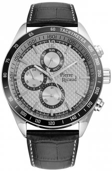 Zegarek  Pierre Ricaud P97224.Y257QF2