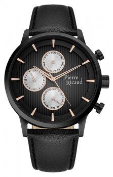 Zegarek  męski Pierre Ricaud P97230.B2R4QF