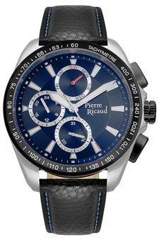 Zegarek męski Pierre Ricaud P97235.Y215QF
