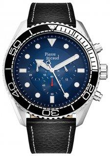 Zegarek męski Pierre Ricaud P97245.5245CH